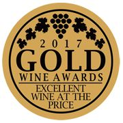 Gold Wine Awards - Excellent wine at less than R100