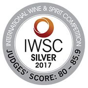 International Wine & Spirits Competition 2017