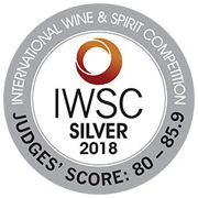 International Wine and Spirit's Competition 2018