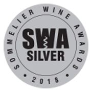 Sommelier Wine Award 2018