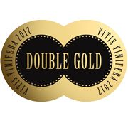 Double Gold - Vitis Vinifera Awards