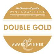 Double Gold - San Francisco Chronicle Wine Competition