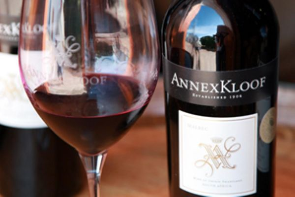 Annex Kloof Malbec declared #1 in SA