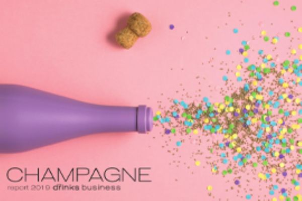 Brand Update: Castelnau - The Drinks Business Champagne Report 2019